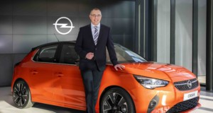 Opel with new line-up for Important Sales and Marketing Positions
