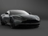 Aston Martin DB11 V8 Edition makes debut