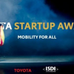 Toyota Startup Awards Finals in Barcelona