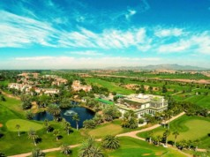 Rotana enters Morocco with the management of Marrakech's iconic five-star Palmeraie Resort