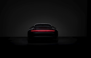 Flagship of the 911 series with live stream premiere