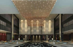 The Maritim Hotel Hefei opens its doors