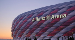 "Audi and FC Bayern launch ""Audi Digital Summer Tour"""