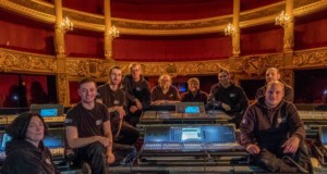 Cultuur Centrum Brugge invests in Yamaha mixing consoles
