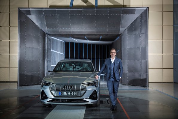 Audi realigns its Technical Development division
