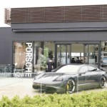 Porsche Sales Pop-Up comes to Japan