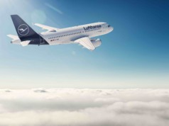 Wi-Fi on the plane now free of charge for Telekom customers