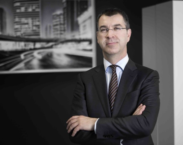 Guillermo Fadda new Sales Europe Director of Seat