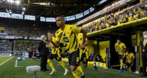 Kick-off for Hankook and Borussia Dortmund