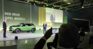 World Premiere for all-new Opel Mokka
