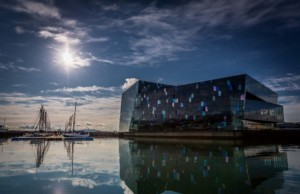 Meet in Reykjavík has joined forces with Promote Iceland