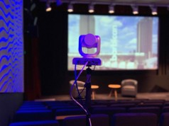Barbican offering hybrid events