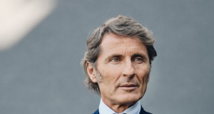 Stephan Winkelmann takes on a double role