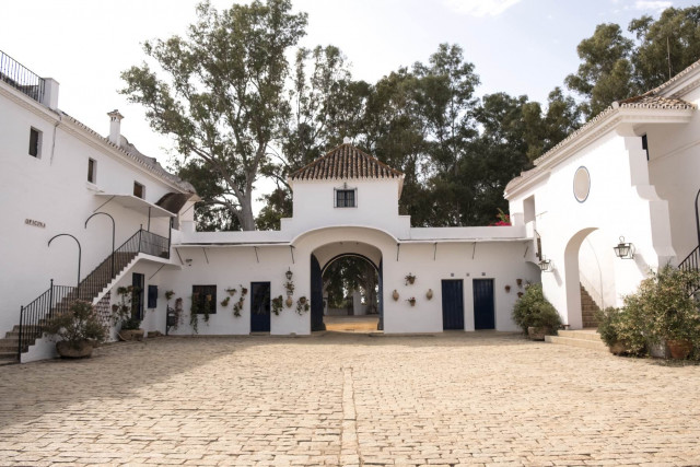 Automotive events in the region of Cadiz