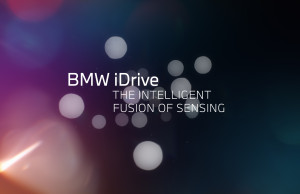 BMW announces the future of iDrive at the CES 2021