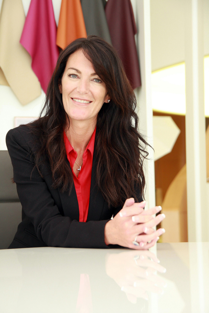 Sarah Simpson becomes CEO of Porsche Cars Great Britain